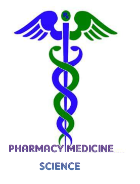 A PHARMACY MEDICINE SCIENCE LIBRARY